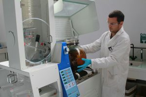 Read more about the article SurfactGreen raises €1.2 m. to develop its surfactants from bioresources.