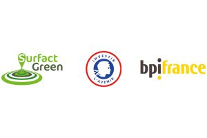 SurfactGreen wins the Innovation Contest by Bpifrance