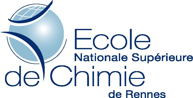 SurfactGreen's sponsors : Ecole Nationale Supérieure de Chimie de Rennes