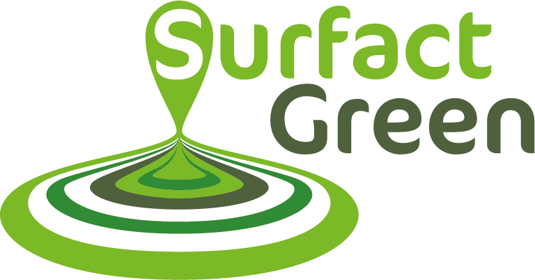 SurfactGreen – Performing Surfactants from nature is our DNA
