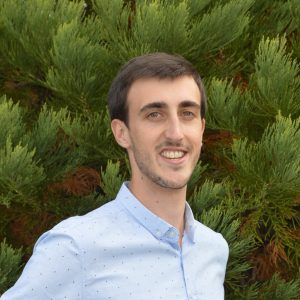 Read more about the article SurfactGreen welcomes Francis Galle as Formulation Engineer