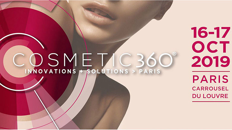 You are currently viewing SurfactGreen at Cosmetic 360 2019