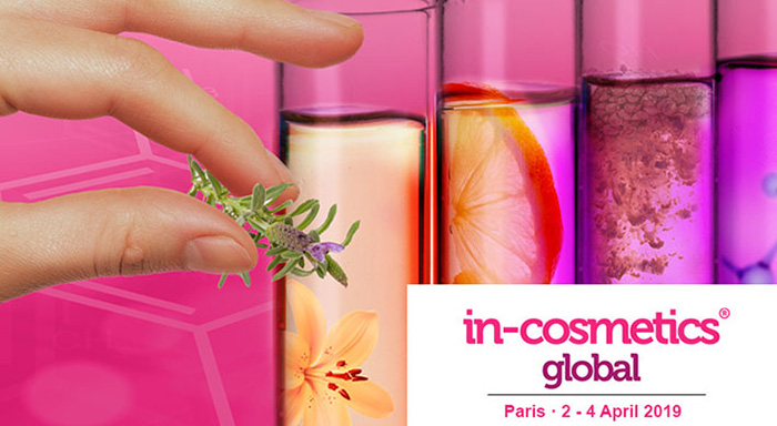 SurfactGreen at In-Cosmetics 2019