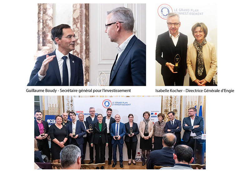 Read more about the article SurfactGreen received the innovation trophy by Bpifrance