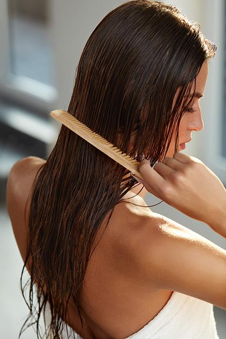 SurfactGreen personal care : wet combing