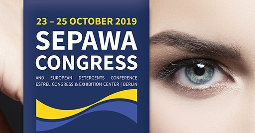 SurfactGreen at SEPAWA Congress 2019