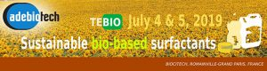 Read more about the article SurfactGreen at TEBIO 2019