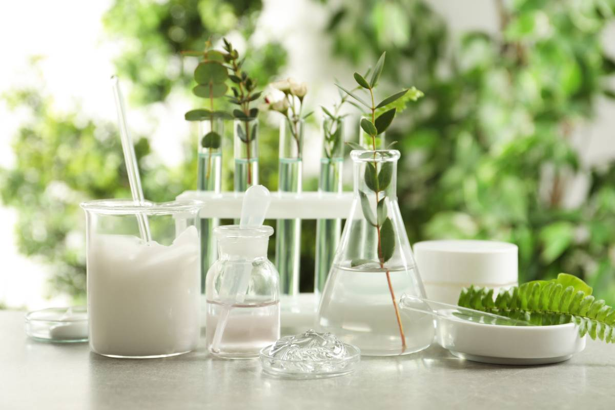 Cationic surfactants and cosmetics!